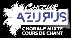 Association Choeur Azurus